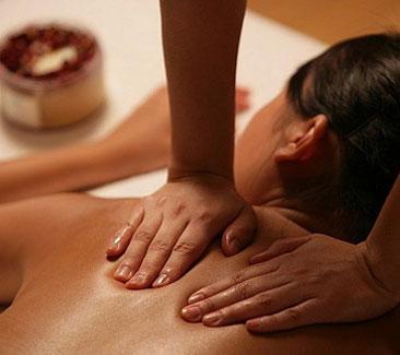 body-massage
